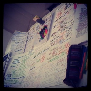 Estudié mucho