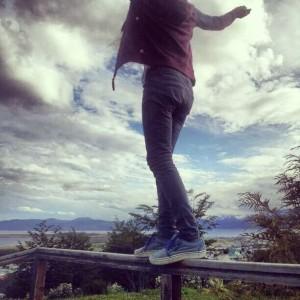 Volvimos a Ushuaia
