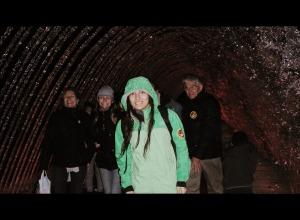 Túnel de agua