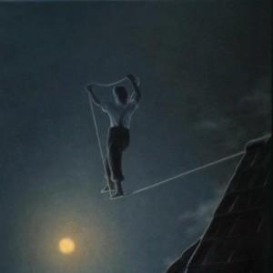 equilibrista-tendiéndose-su-propia-cuerda-300x300